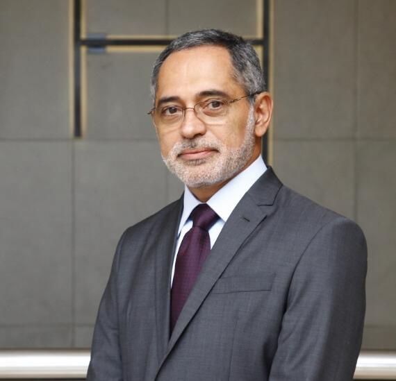 Dr. Ribamar Branco