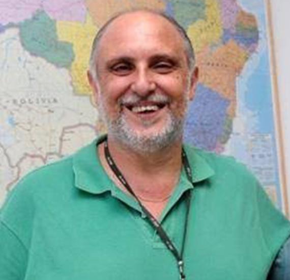 Dr. Victor Grabois
