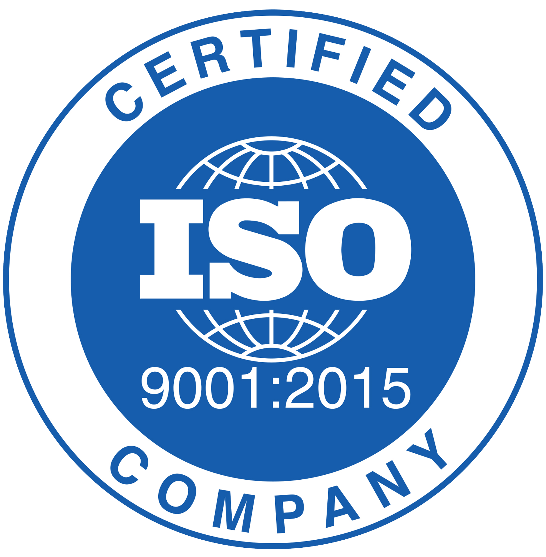 Icone ISO 9001:2008